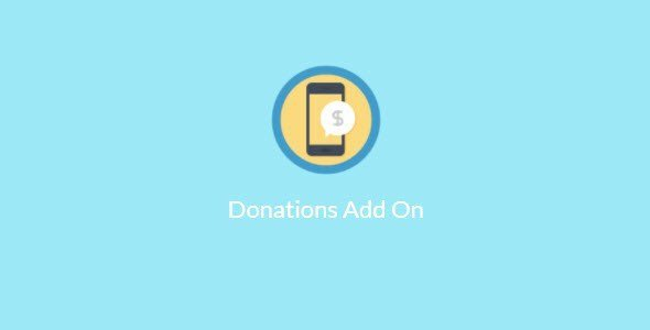 Paid Memberships Pro – Donations Add On