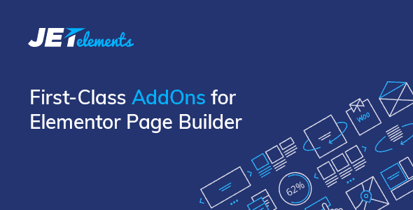 Jetelements – Addon For Page Builder Elementor