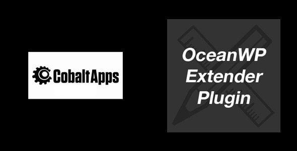 Oceanwp Extender