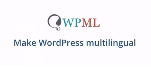Wpml – String Translation