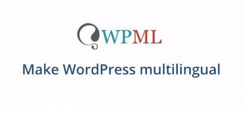 Wpml – Translation Management