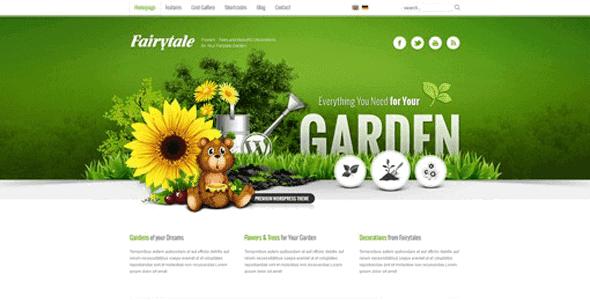 Fairytale – Gorgeous Business Presentation