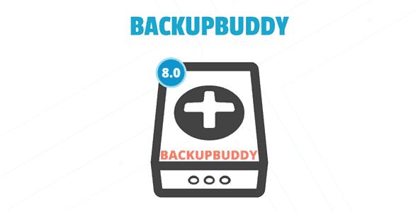 Backupbuddy – The Original Wordpress Backup Plugin