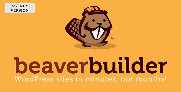 Beaver Builder Agency