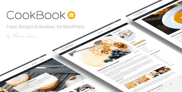 Cookbook – Food Magazine Blog