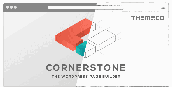 Cornerstone – The Wordpress Page Builder