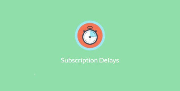 Paid Memberships Pro – Subscription Delays