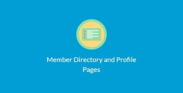 Paid Memberships Pro – Member Directory And Profile Pages