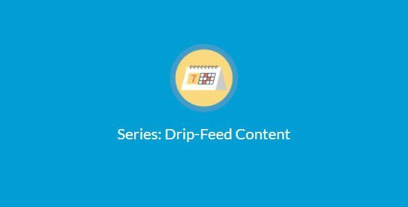 Paid Memberships Pro – Series: Drip-Feed Content