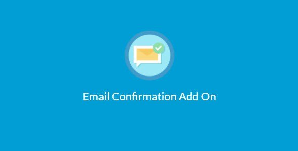 Paid Memberships Pro – Email Confirmation Add On