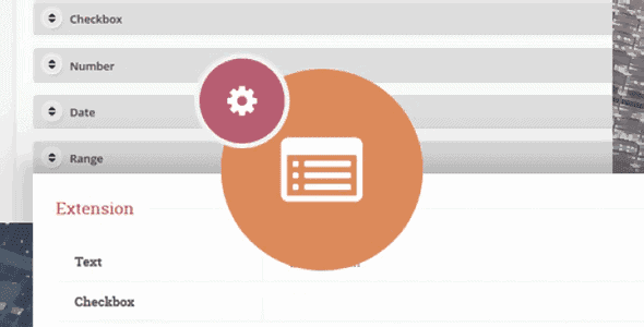 Ait Item Extension – Item Custom Fields