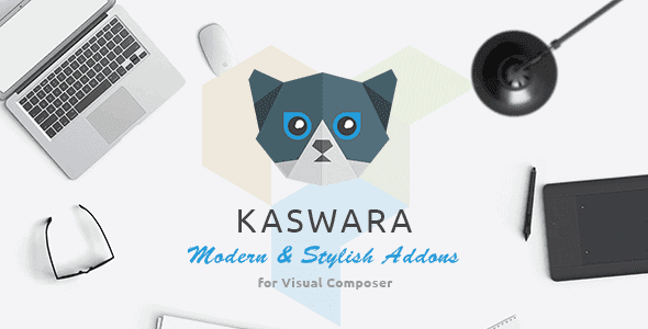 Kaswara – Modern Visual Composer Addons