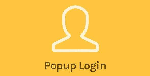 Oceanwp – Popup Login