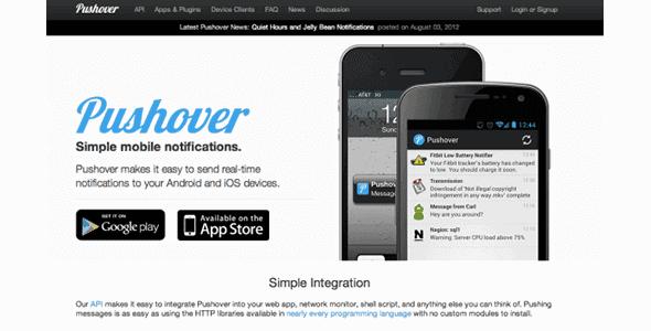 Easy Digital Downloads – Pushover Notifications