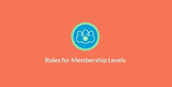 Paid Memberships Pro – Roles For Membership Levels
