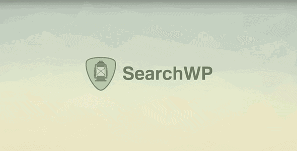 Searchwp – The Best Wordpress Search You Can Find