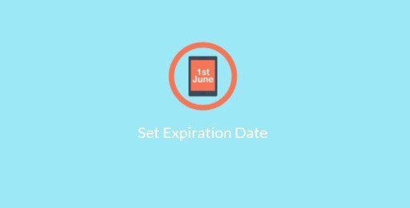 Paid Memberships Pro – Set Expiration Date