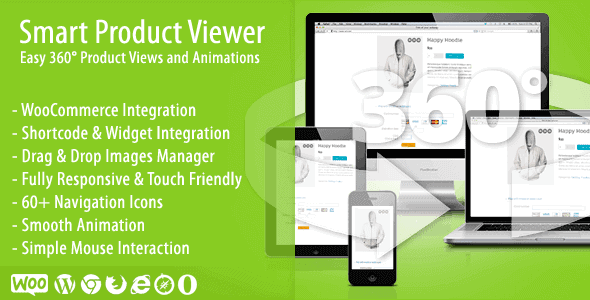 Smart Product Viewer – Animation Plugin
