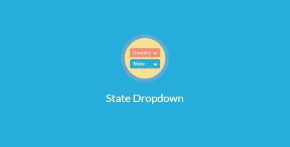Paid Memberships Pro – State Dropdown