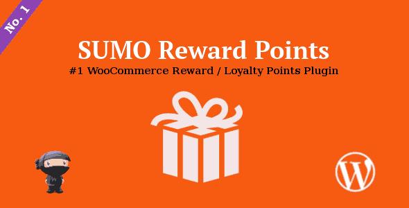 Sumo Reward Points – Woocommerce Reward System