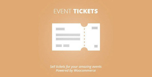 EventON: Event Tickets