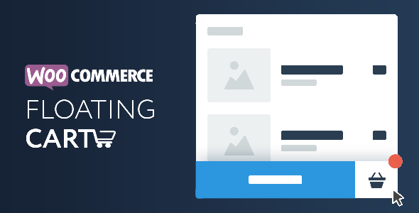 Woo Floating Cart – An Interactive Floating Cart For Woocommerce