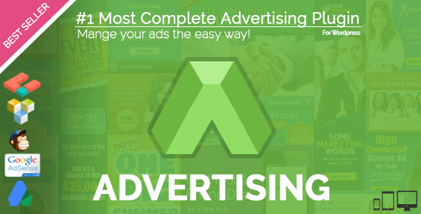 Wp Pro Advertising System – All In One Ad Manager