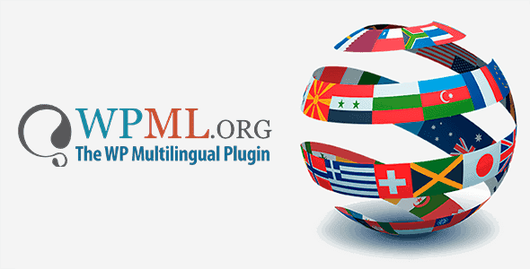 Wpml – The Wordpress Multilingual Plugin