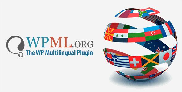 Wpml – The Wordpress Multilingual Plugin