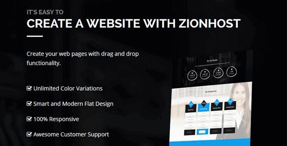 Zionhost – Web Hosting