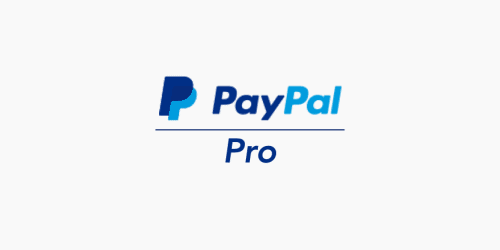 ExchangeWP – PayPal Pro Add-on