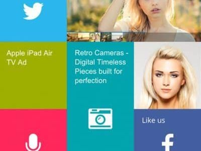Themify – Builder Tiles